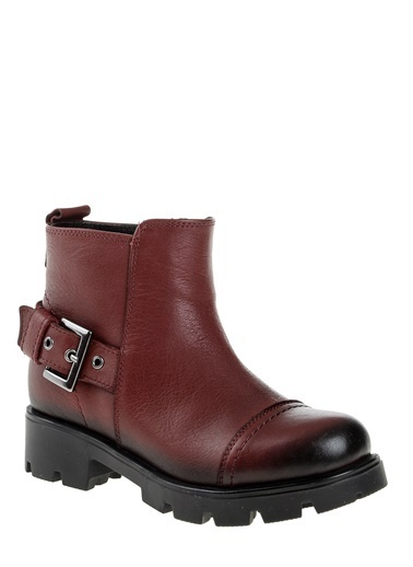 Morhipo Kids Bot Bordo